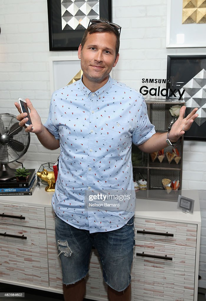 Samsung Galaxy at Lollapalooza 2015 - Day 1