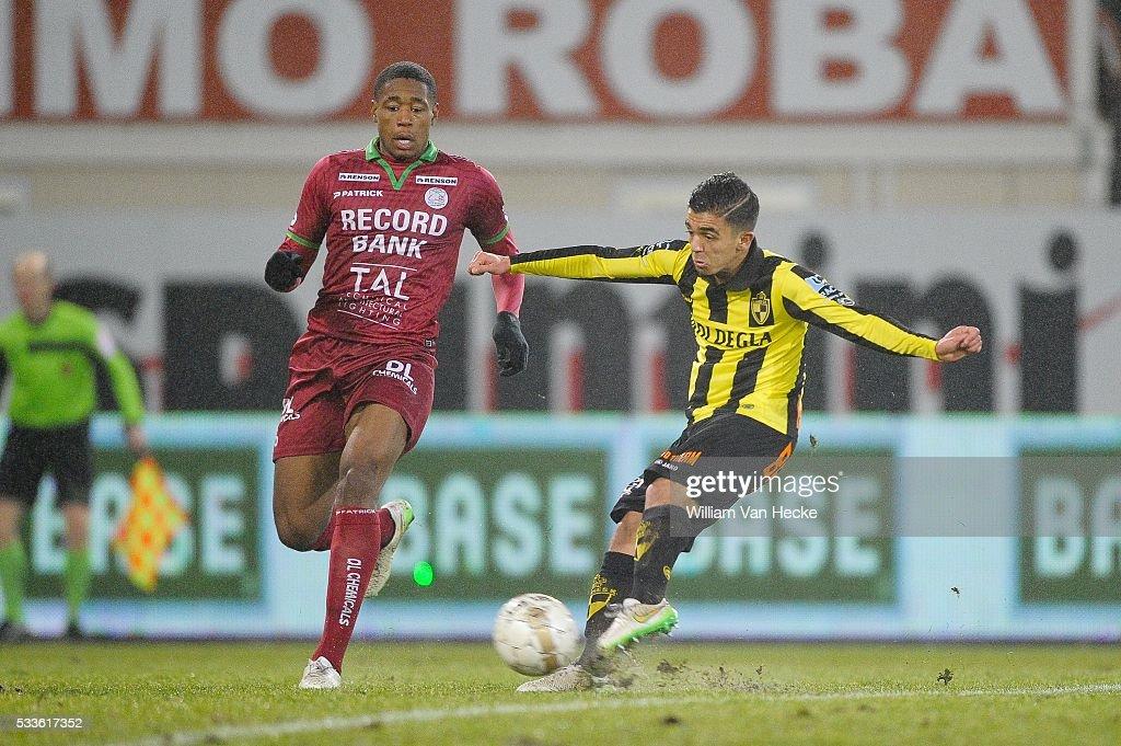 Zulte Waregem V Lierse Jupiler Pro League