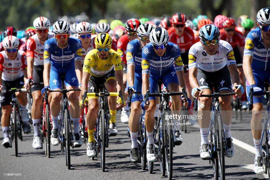 106th Tour de France 2019 - Stage 4 : ニュース写真