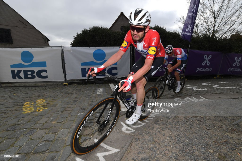 105th Ronde van Vlaanderen - Tour of Flanders 2021 - Men's Elite : Foto di attualità