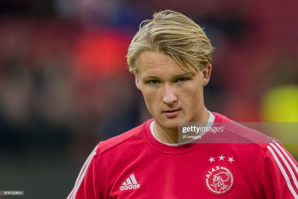 Ajax v Roda JC - Eredivisie