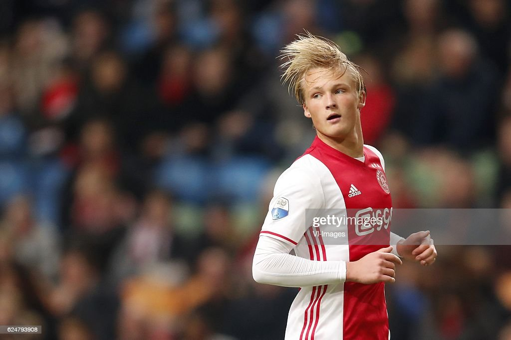 "Dutch Eredivisie""Ajax v NEC Nijmegen"" : News Photo"
