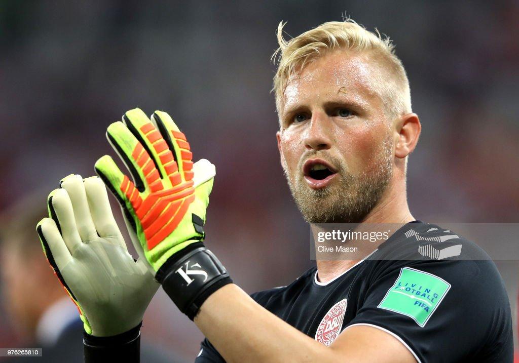 Peru v Denmark: Group C - 2018 FIFA World Cup Russia : News Photo