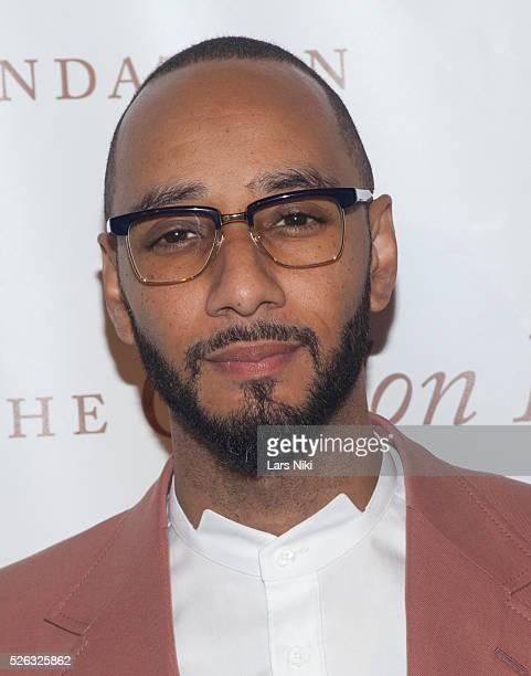 Kasseem Dean attends the Gordon Parks Foundation Awards Dinner at the Plaza Hotel in New York City �� LAN