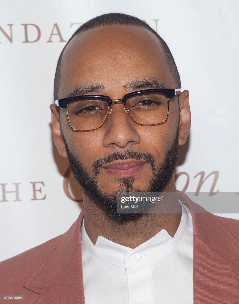 USA - Gordon Parks Foundation Awards Dinner In New York : News Photo