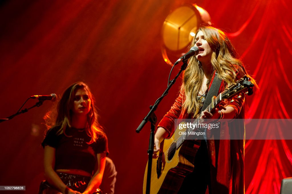 CMA Songwriters Series At The O2 Shepherd's Bush Empire : News Photo