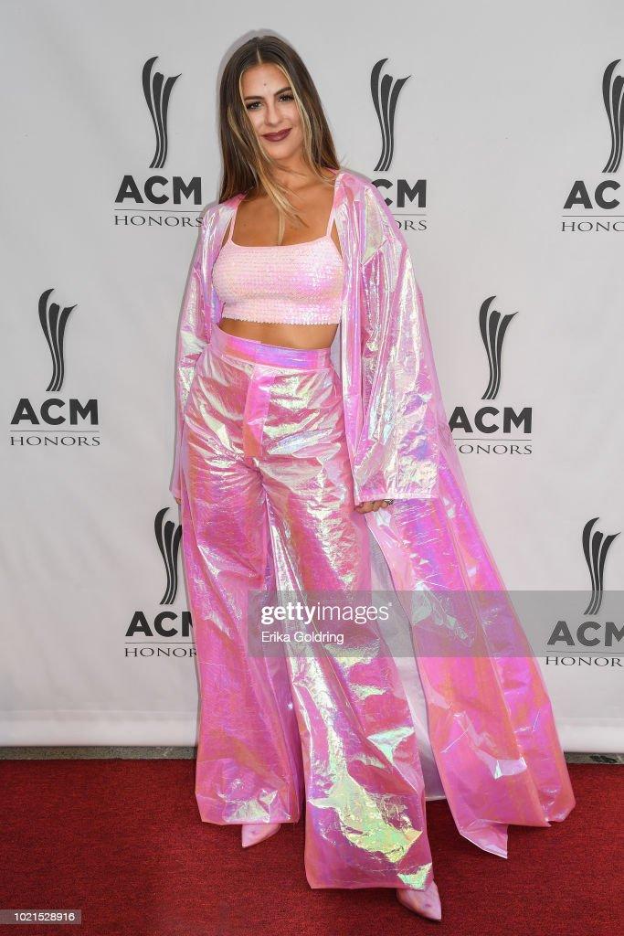 12th Annual ACM Honors : News Photo