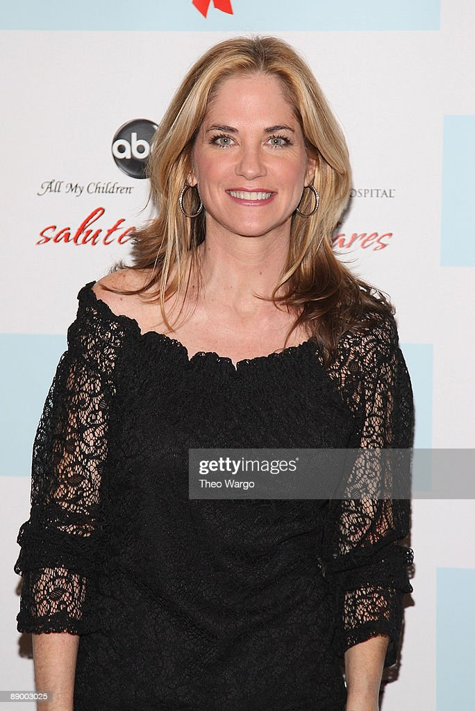Actress Kassie DePaiva arrives at the 35th Annual Daytime