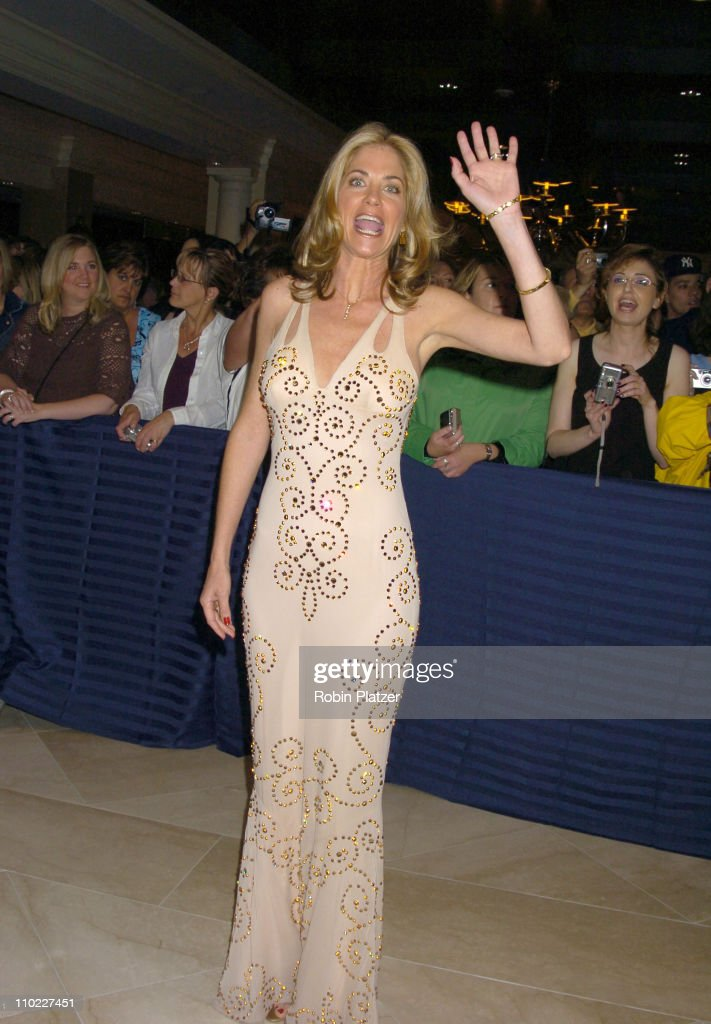 32nd Annual Daytime Emmy Awards - Outside Arrivals