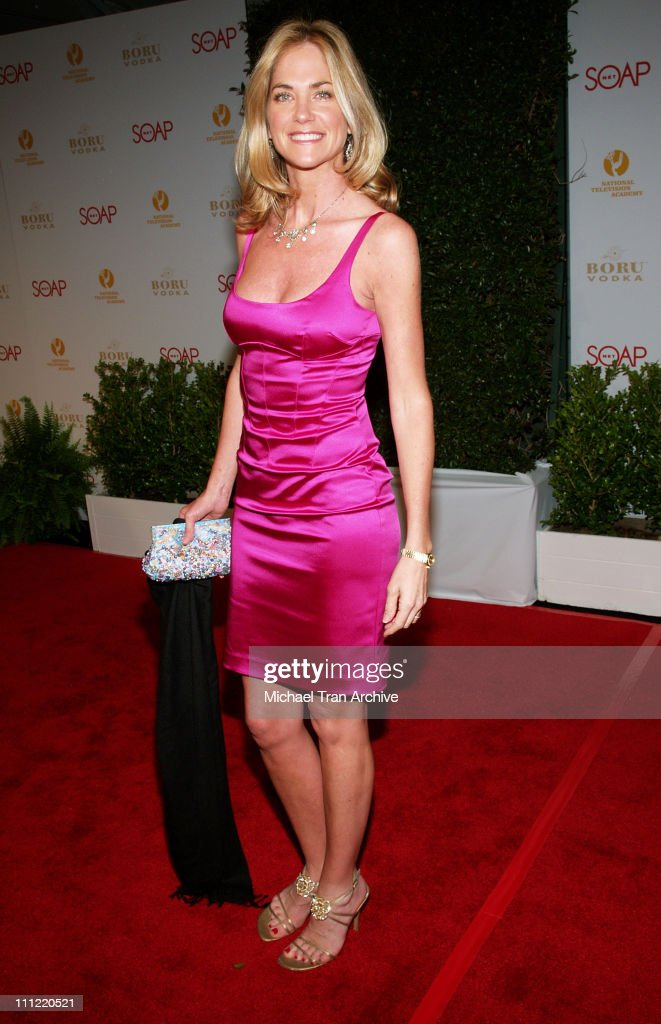 SOAPnet & National TV Academy Annual Daytime Emmy Awards Nominee Party -