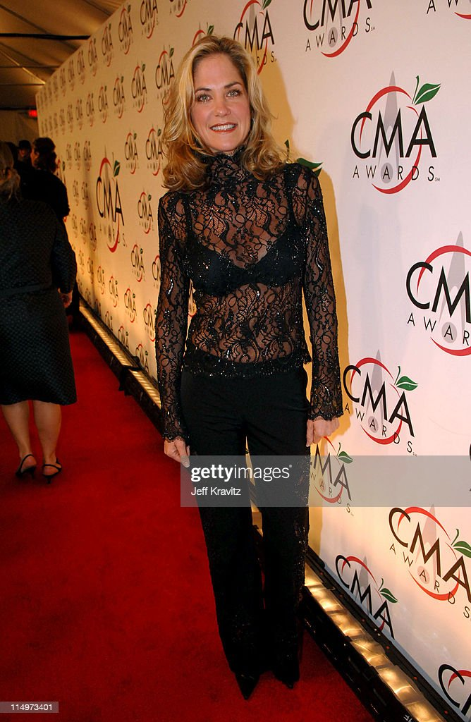 The 39th Annual CMA Awards - Red Carpet