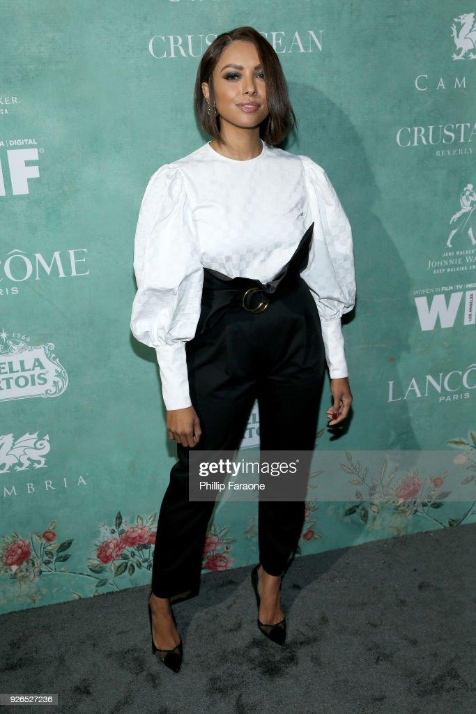 11th Annual Celebration Of The 2018 Female Oscar Nominees Presented By Women In Film - Arrivals