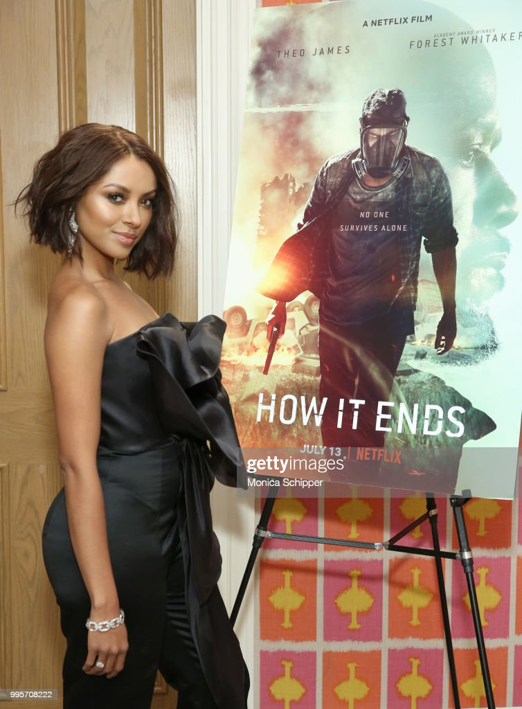 """How It Ends"" New York City Screening"