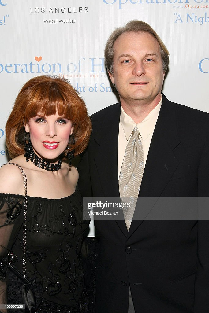 """Operation of Hope """"A Night of Smiles"""" - November 19, 2006"""