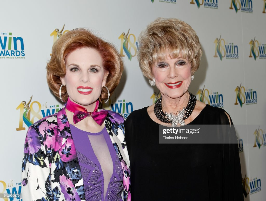 18th Annual Women's Image Awards - Arrivals : News Photo