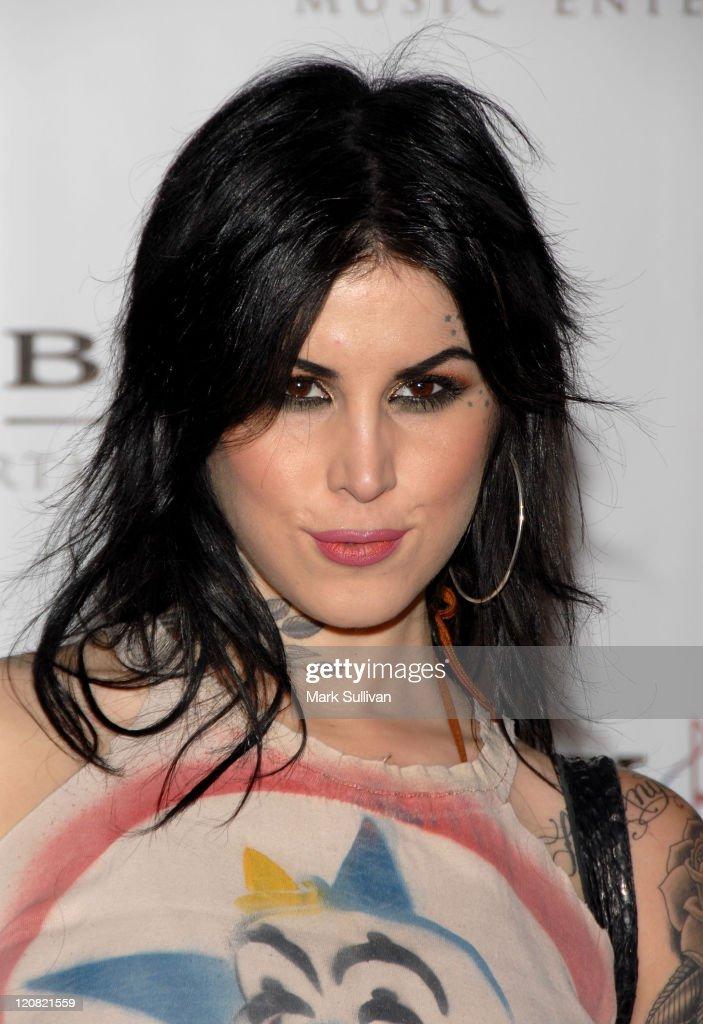 Sony/BMG Grammy After Party - Red Carpet : Fotografía de noticias