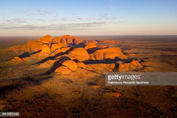 Kata Tjuta, Scenic Flight - Australia