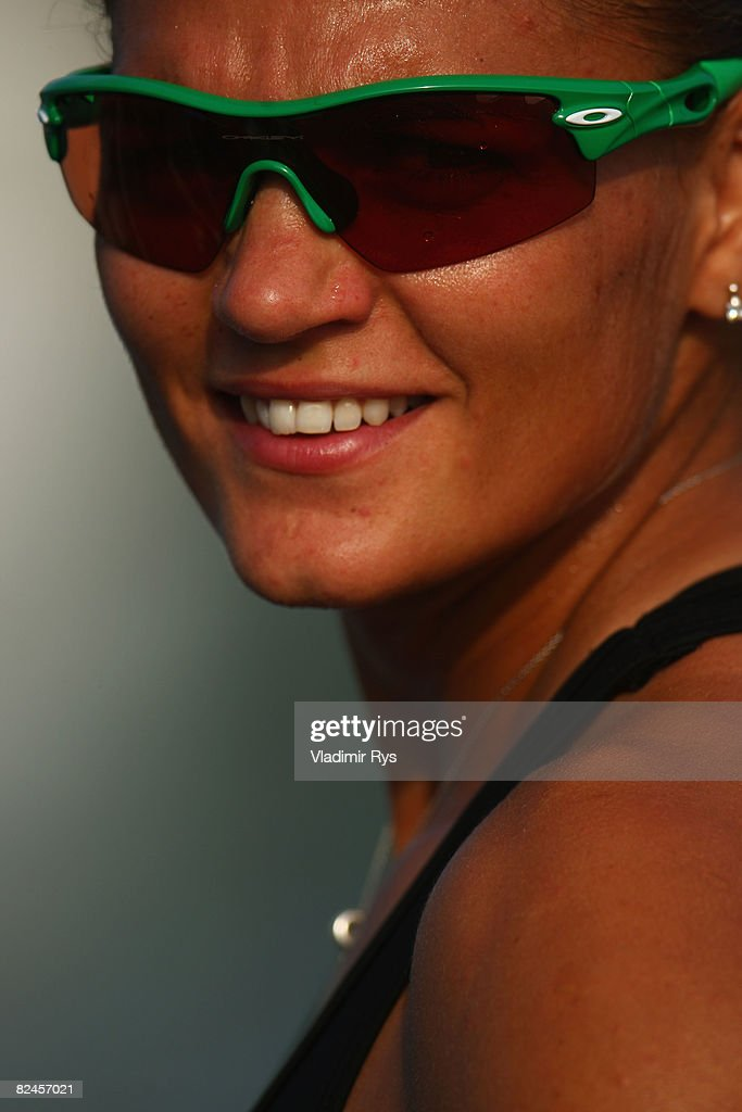 Olympics Day 11 - Canoe/Kayak - Flatwater : News Photo