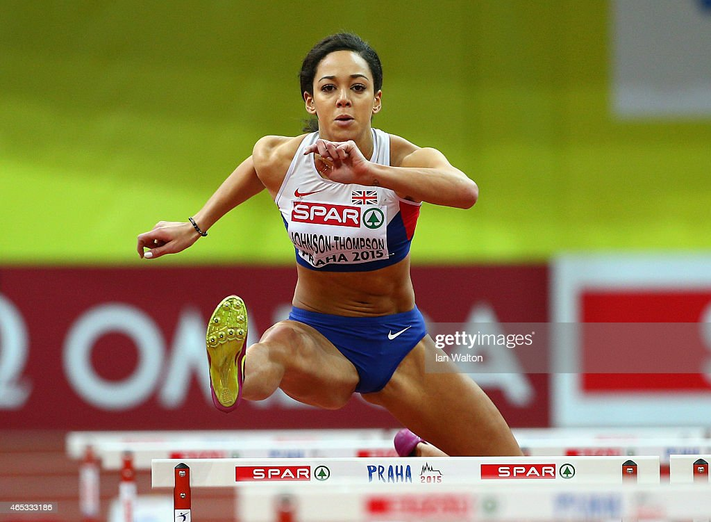 2015 European Athletics Indoor Championships - Day One : News Photo