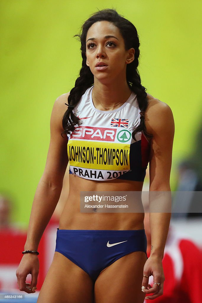 2015 European Athletics Indoor Championships - Day One : ニュース写真