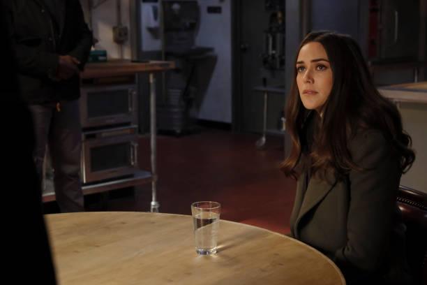 """NY: NBC's """"The Blacklist"""" - Season 8"""
