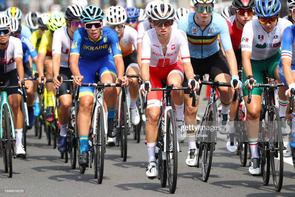 Cycling - Road - Olympics: Day 2 : ニュース写真