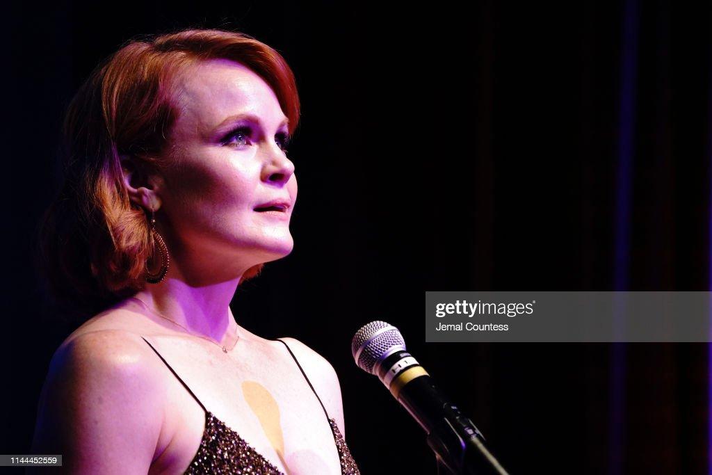 NY: Eugene O'Neill Theater Center Honors John Logan With 19th Annual Monte Cristo Award - Inside