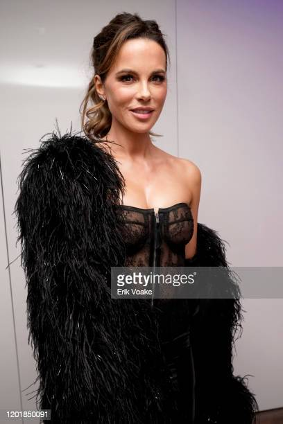 Kate Beckinsale as JAJA Tequila Presents The Party For No Reason on January 24 2020 in Los Angeles California