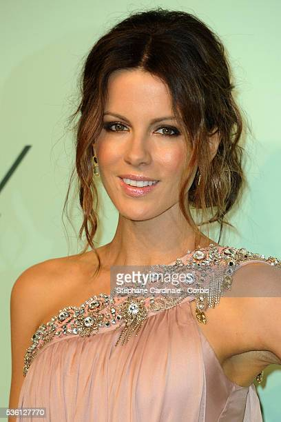 Kate Beckinsale at the 'Chopard 150th Anniversary Party' during the 63rd Cannes International Film Festival