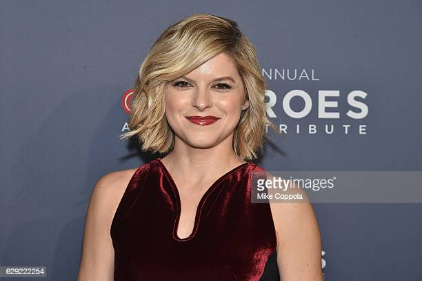 Kate Bolduan attends CNN Heroes Gala 2016 at the American Museum of Natural History on December 11 2016 in New York City 26362_011
