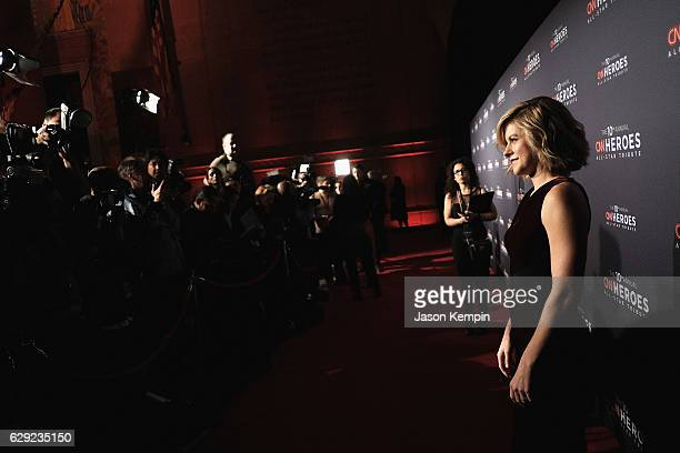 Kate Bolduan attends CNN Heroes Gala 2016 at the American Museum of Natural History on December 11 2016 in New York City 26362_012