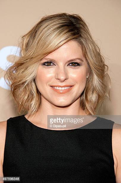Kate Bolduan attends the 2015 CNN Heroes An AllStar Tribute at the American Museum of Natural History on November 17 2015 in New York City