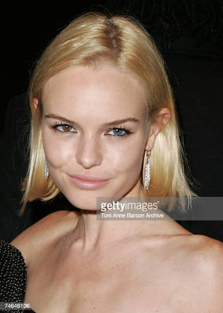 Kate Bosworth at the Tommy Hilfiger Paris Store Rue Saint Honore in Paris France