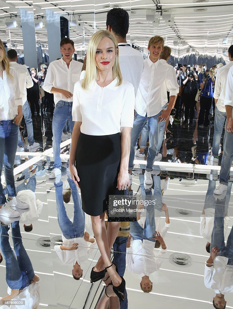 House of Gant - Presentation - Spring 2016 New York Fashion Week : News Photo