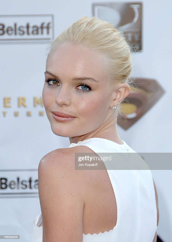 'Superman Returns' Los Angeles Premiere - Arrivals : News Photo