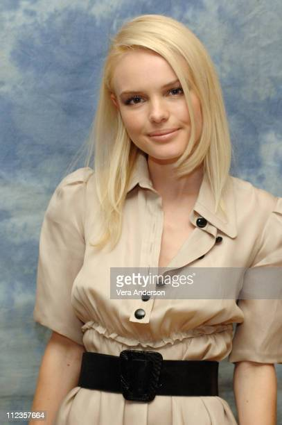 Kate Bosworth during Superman Returns Press Conference with Bryan Singer Brandon Routh Kate Bosworth Kevin Spacey and Eva Marie Saint at Century...