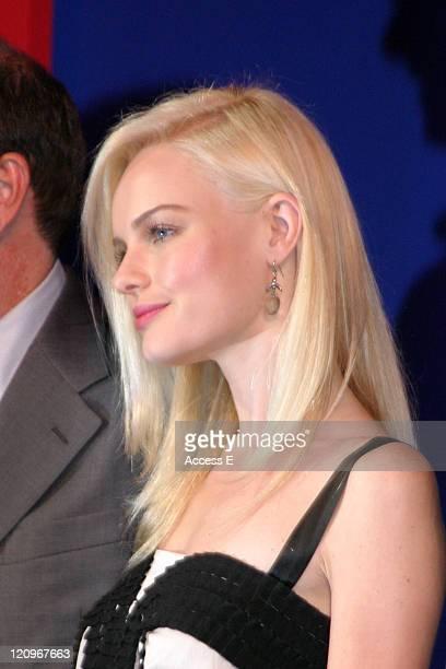 Kate Bosworth during Superman Returns Tokyo Press Conference at Grand Hyatt Tokyo in Tokyo Japan