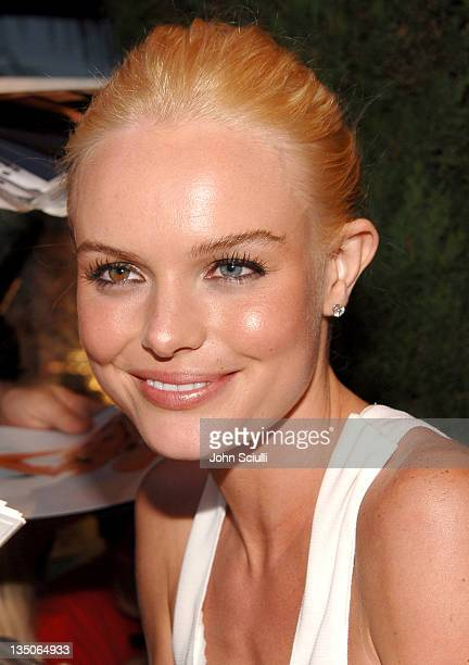 Kate Bosworth during Superman Returns World Premiere Sponsored By Belstaff at Mann Village and Bruin Theaters in Westwood California United States