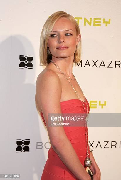 Kate Bosworth during Whitney Contemporaries Hosts ART PARTY Benefiting the Whitney Museum of American Art's Independent Study Program at Skylight in...