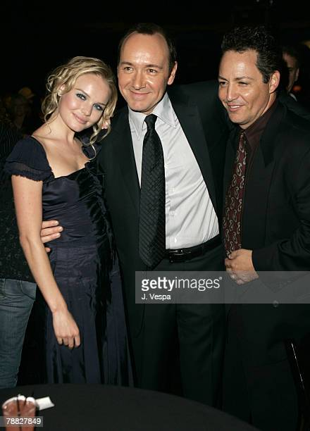Kate Bosworth Kevin Spacey and Dodd Darin