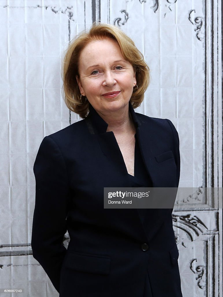 """Build Series Presents Kate Burton Discussing """"The Dead"""""""