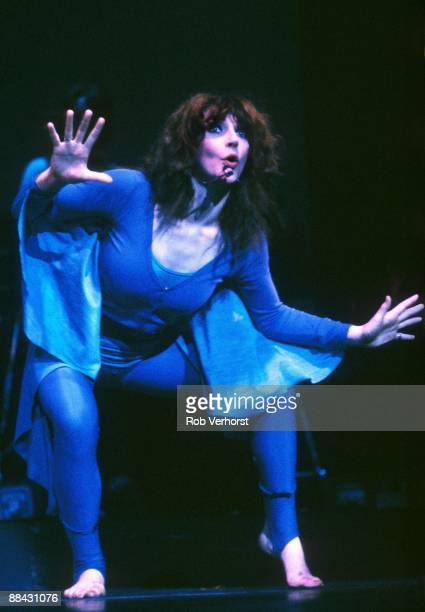 CARRE Photo of Kate BUSH performing live onstage