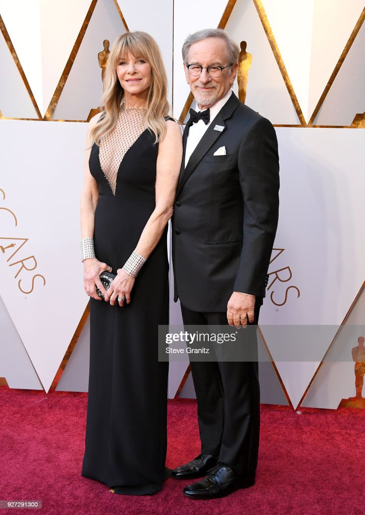 90th Annual Academy Awards - Arrivals : Foto di attualità