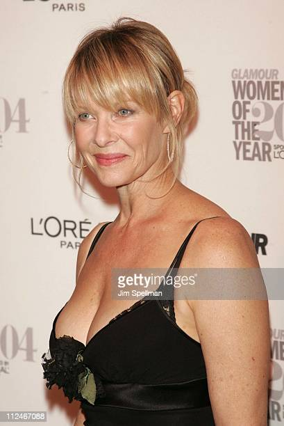 Kate Capshaw during 15th Annual Glamour Women of the Year Awards Arrivals at American Museum of Natural History in New York City New York United...