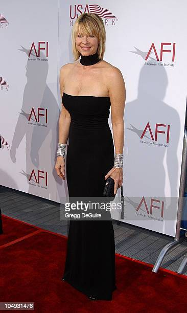 Kate Capshaw during 30th AFI Life Achievement Award A Tribute to Tom Hanks at Kodak Theatre in Hollywood California United States