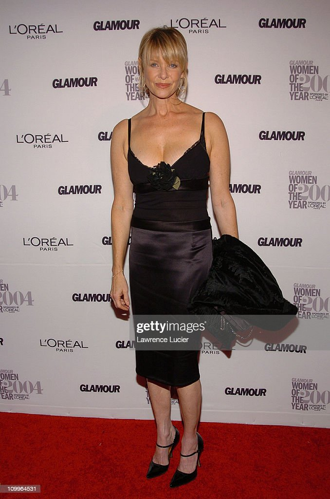 """Glamour Magazine Salutes The 2004 """"Women of the Year"""" - Arrivals"""