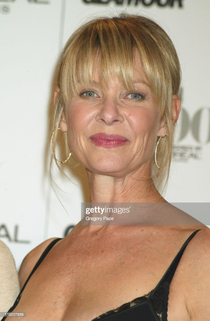 """Glamour Magazine Salutes The 2004 """"Women of the Year"""" - Inside the Pressroom"""
