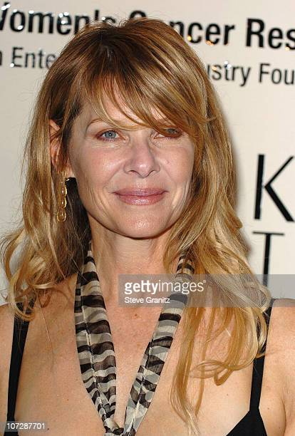Kate Capshaw during Saks Fifth Avenue's Unforgettable Evening Benefiting Women's Cancer Research Fund Arrivals at The Beverly Wilshire in Beverly...