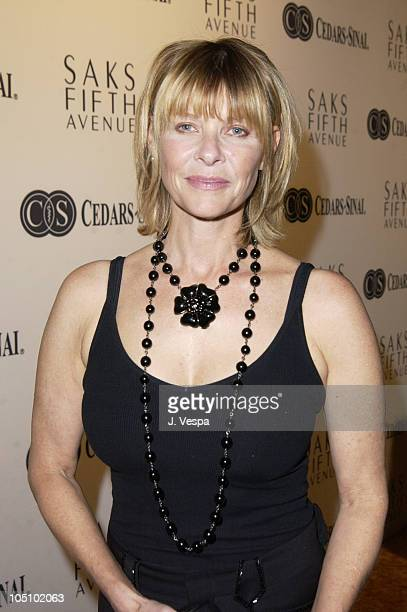 Kate Capshaw during Stella McCartney to be Honored at An Unforgettable Evening Presented by Saks Fifth Avenue to Benefit CedarsSinai Research for...