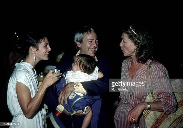Kate Crane Kevin McCarthy daughter and Lauren Bacall